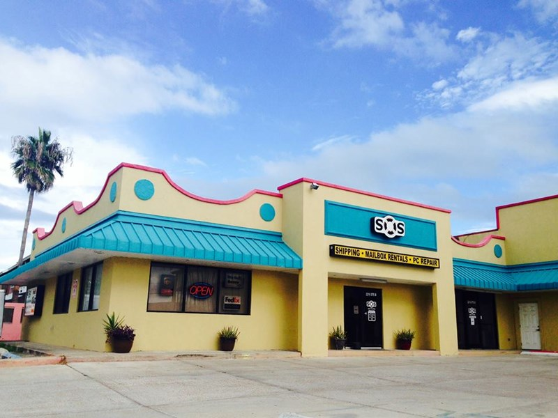 Printing Services South Padre Island